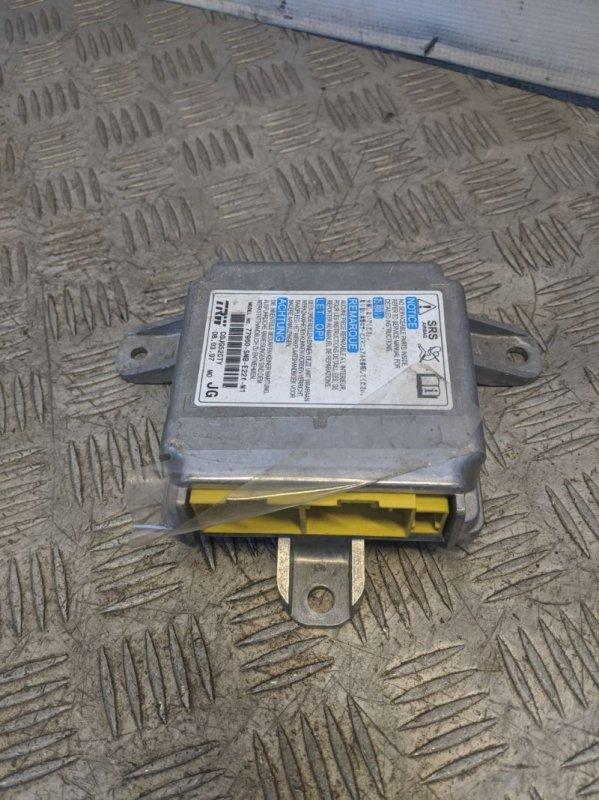 Блок управления air bag Honda Civic 4D 1.8 2009 (б/у)