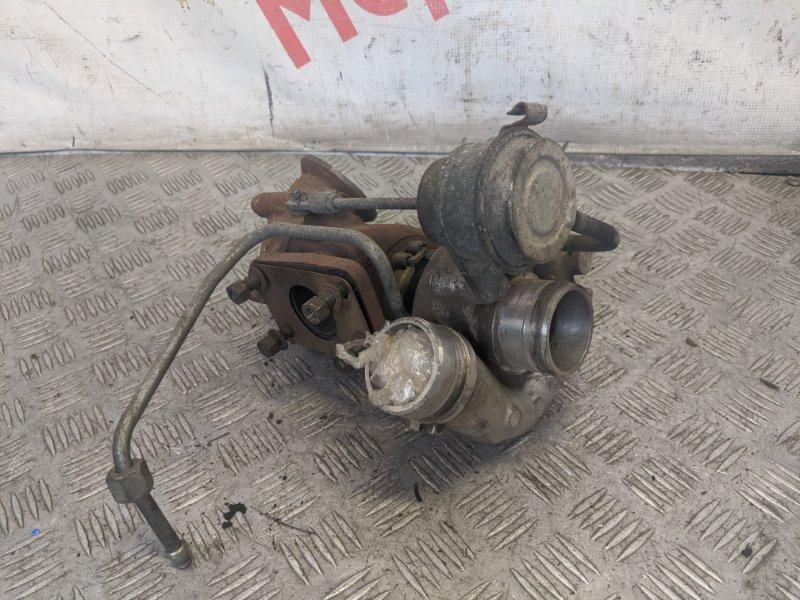 Турбокомпрессор (турбина) Fiat Ducato 2.3 2009 (б/у)