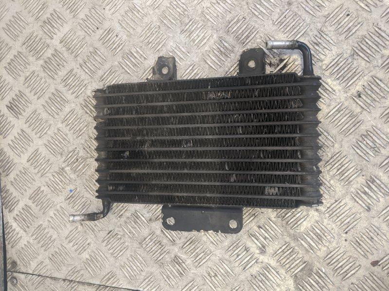Радиатор акпп Mitsubishi Pajero IV 2008 (б/у)