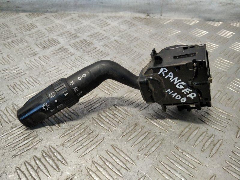 Переключатель поворотов подрулевой Ford Ranger II 2007 (б/у)