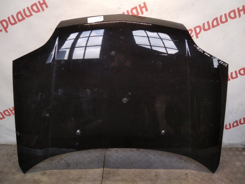Капот Nissan X-Trail T30 2004 (б/у)