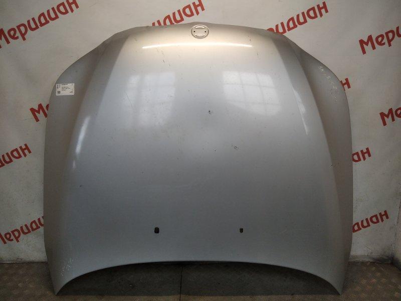 Капот Bmw 5-Series E60/E61 2006 (б/у)