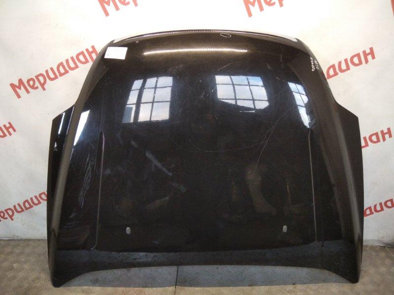 Капот Ford Mondeo IV 2008 (б/у)