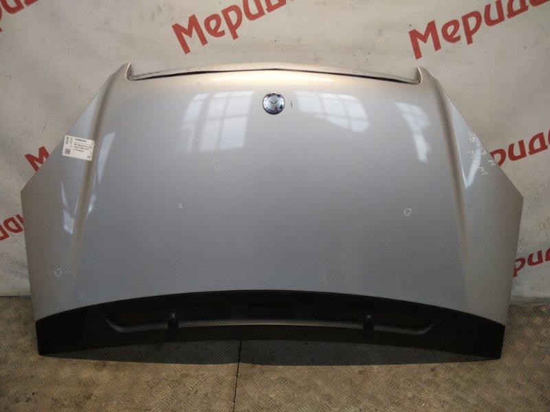 Капот Mercedes Benz A-Class W169 2005 (б/у)