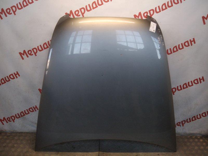 Капот Audi A6 С6 2005 (б/у)