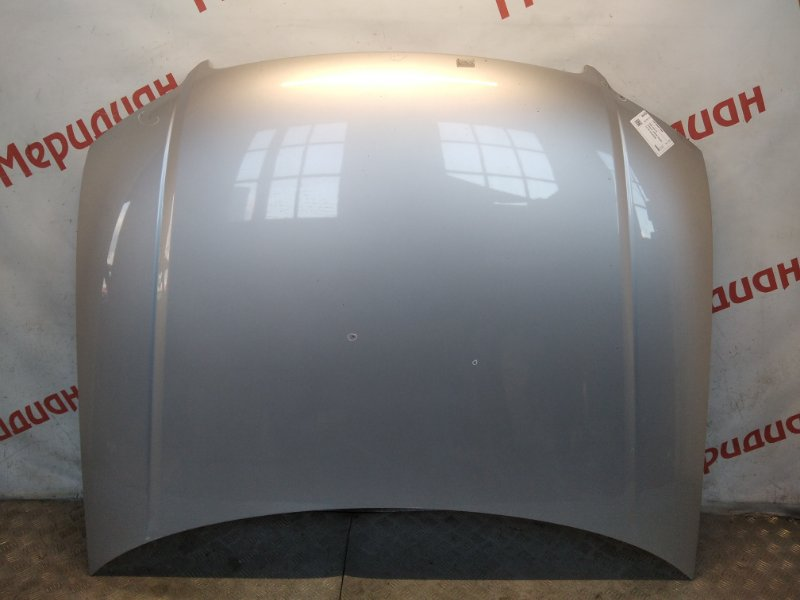 Капот Audi A4 B7 2005 (б/у)