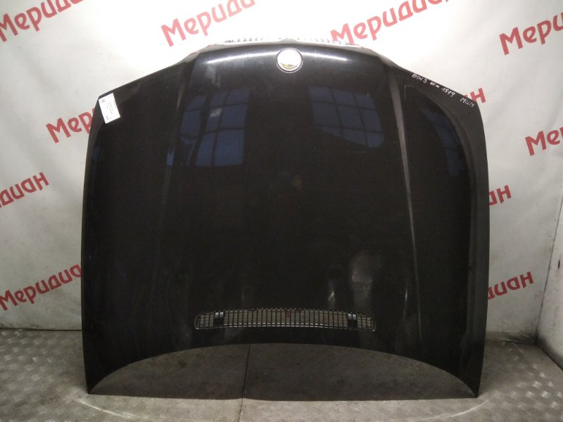 Капот Bmw 3-Series E46 2000 (б/у)