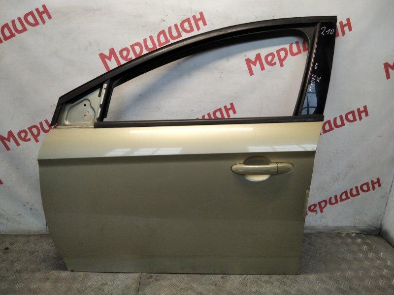 Дверь передняя левая Ford Mondeo IV 2008 (б/у)