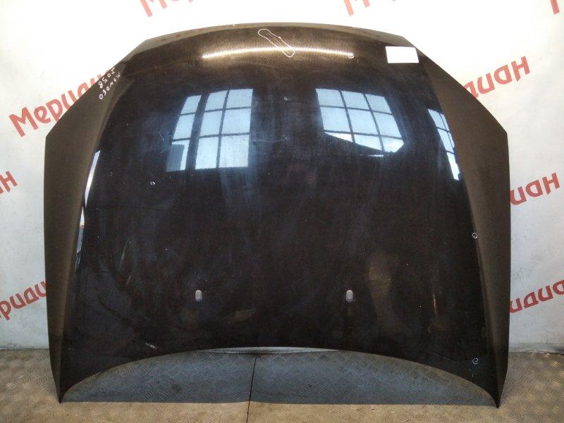 Капот Ford Mondeo III 2006 (б/у)