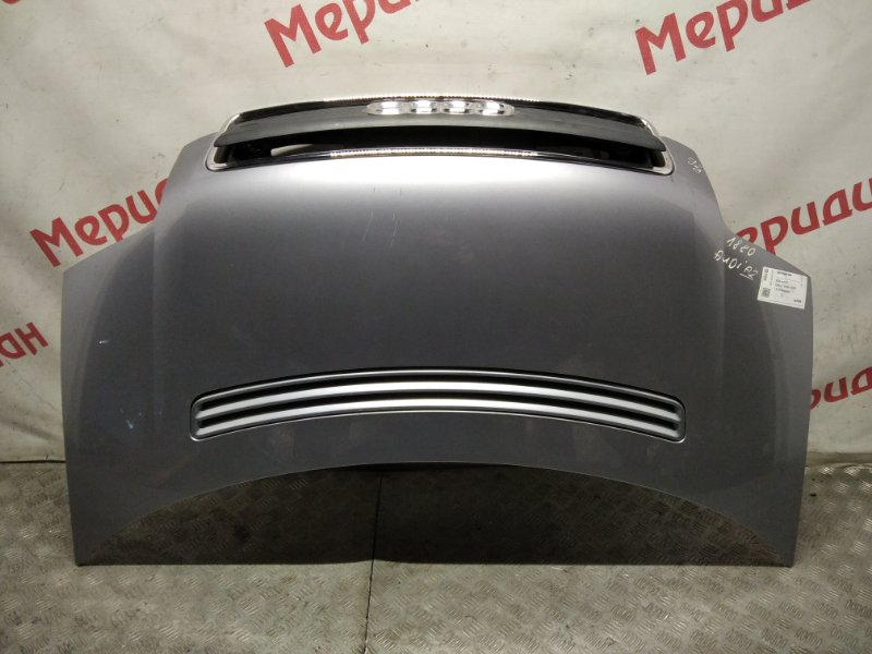 Капот Audi A2 2004 (б/у)