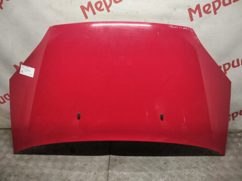 Капот Ford C-Max 2004 (б/у)