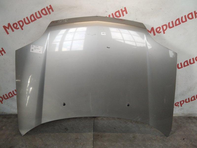 Капот Nissan X-Trail T30 2001 (б/у)