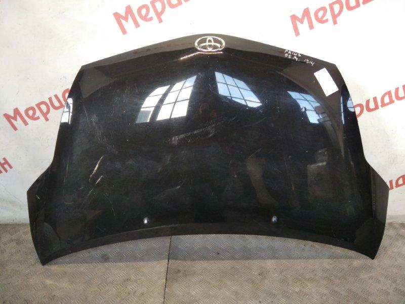 Капот Toyota Prius XW20 2007 (б/у)