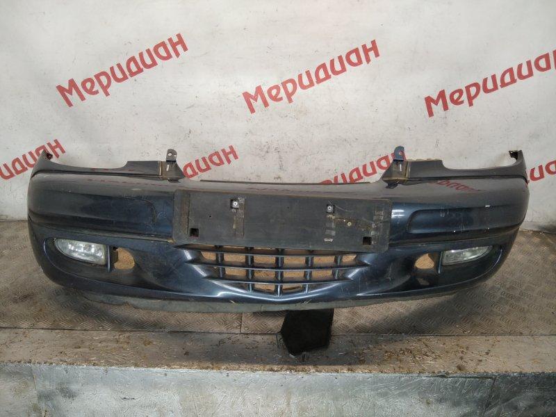 Бампер передний Chrysler Pt Cruiser 2002 (б/у)