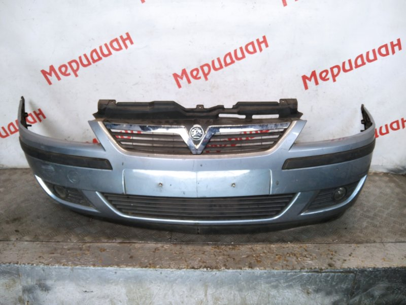 Бампер передний Opel Corsa C 2006 (б/у)