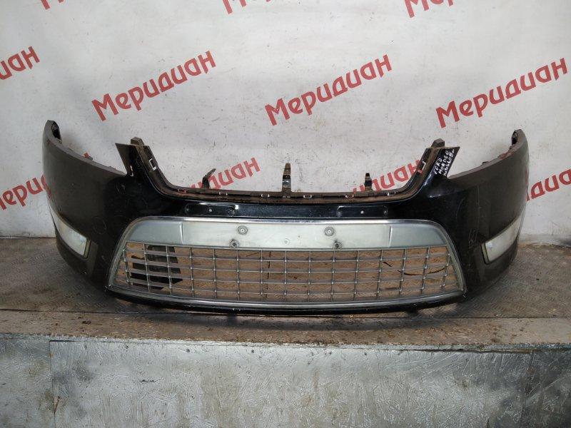 Бампер передний Ford Mondeo IV 2008 (б/у)