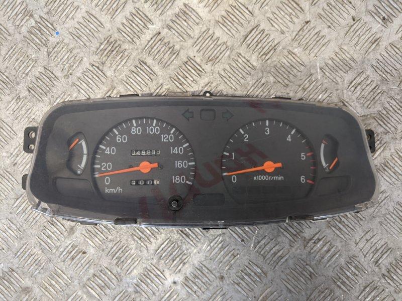Панель приборов Mitsubishi L200 K6 2.5 2005 (б/у)