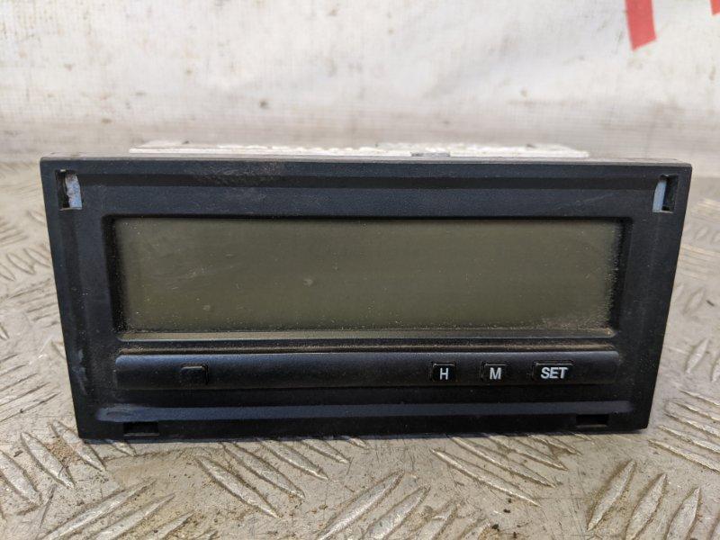 Дисплей информационный Mitsubishi Carisma DA 1.6 2000 (б/у)