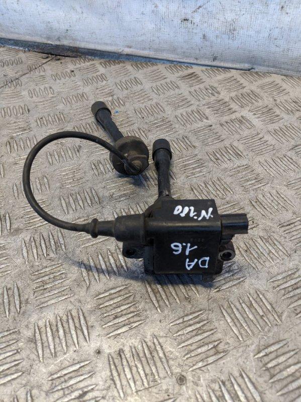 Катушка зажигания Mitsubishi Carisma DA 1.6 2000 (б/у)