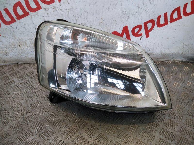 Фара правая Peugeot Partner M59 2005 (б/у)