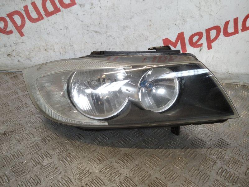 Фара правая Bmw 3-Series E90 2006 (б/у)