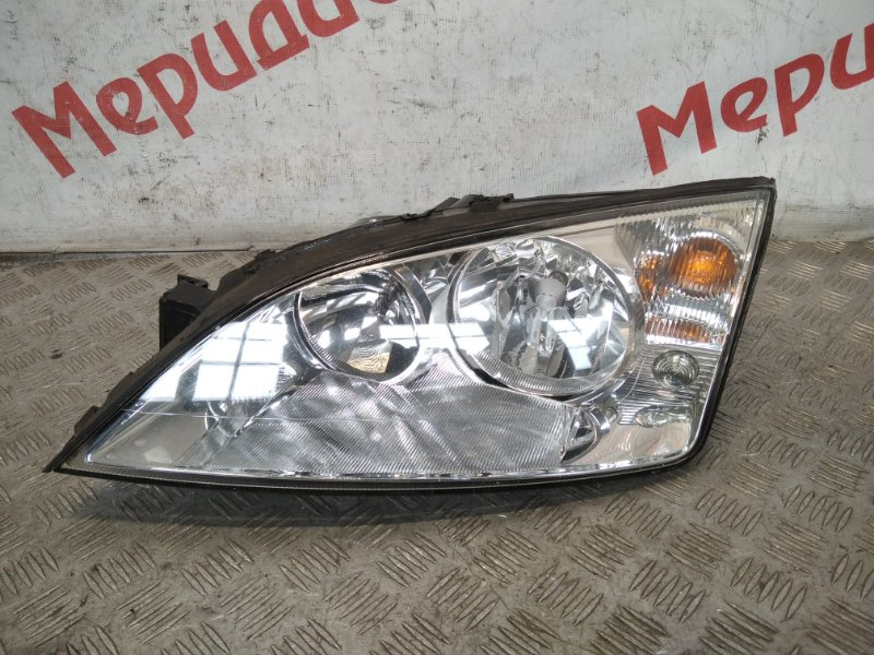 Фара левая Ford Mondeo III 2004 (б/у)