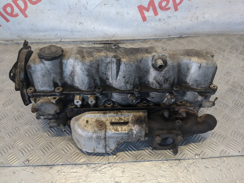 Головка блока цилиндров Ford Ranger I 2.5 2004 (б/у)
