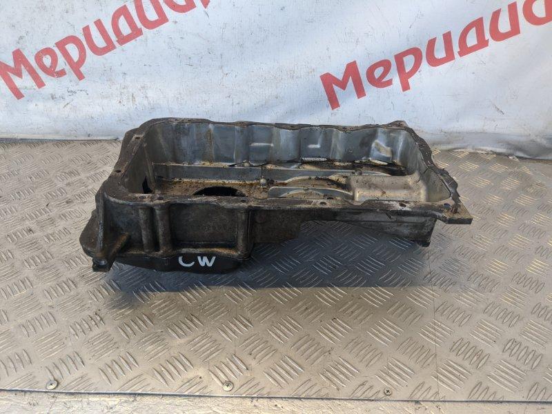 Поддон масляный двигателя Mitsubishi Outlander CW 2009 (б/у)