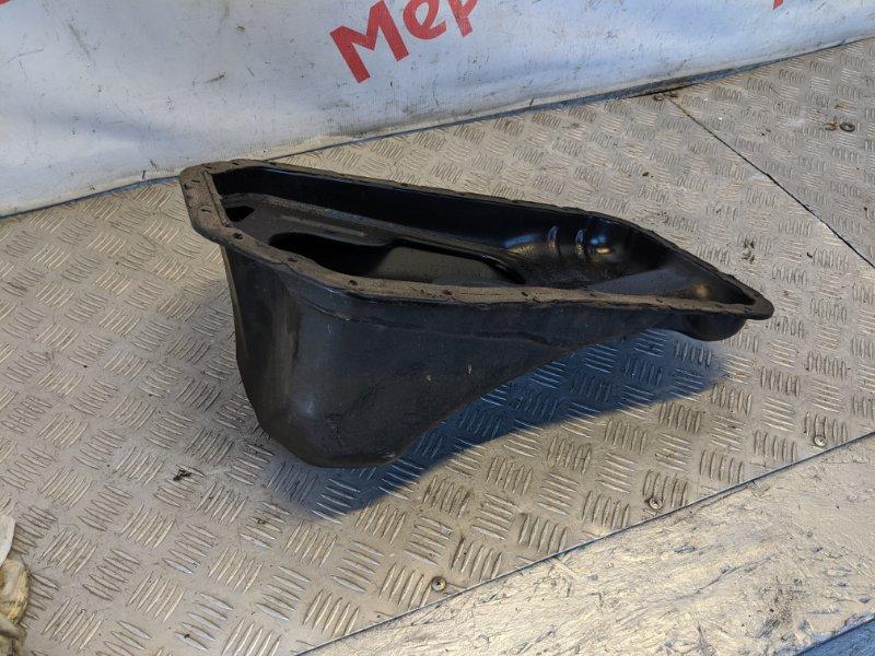 Поддон масляный двигателя Mitsubishi Pajero Sport KH 2.5 2011 (б/у)