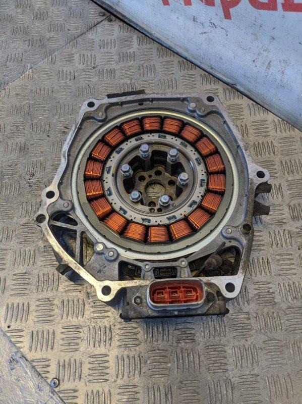 Генератор Honda Civic 4D 1.3 2007 (б/у)