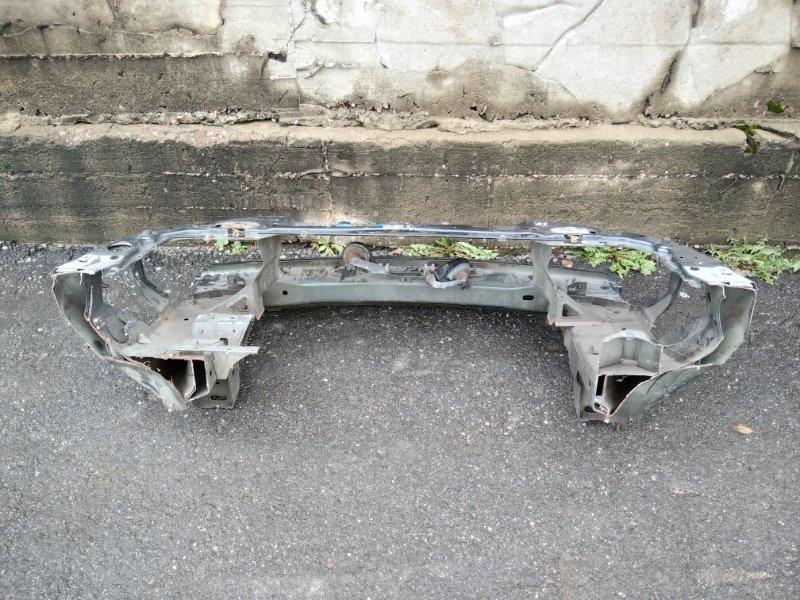 Панель передняя Saab 9-5 2007 (б/у)