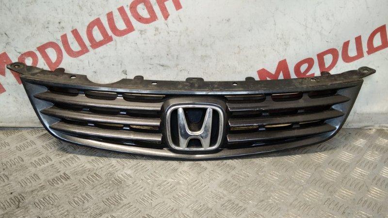 Решетка радиатора Honda Civic 2003 (б/у)