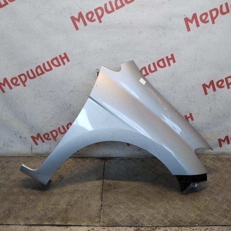 Крыло переднее правое Honda Fr-V 2006 (б/у)