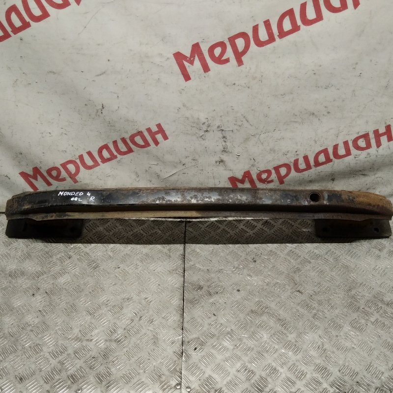 Усилитель заднего бампера Ford Mondeo IV 2008 (б/у)