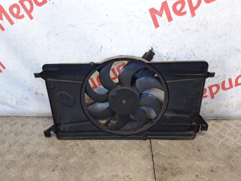 Вентилятор радиатора Ford Focus II 2010 (б/у)