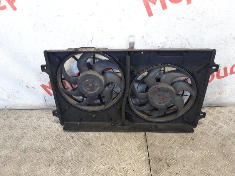 Вентилятор радиатора Volkswagen Sharan 2003 (б/у)