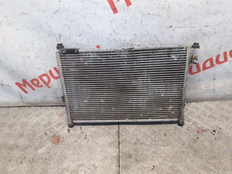 Радиатор кондиционера Honda Civic 2003 (б/у)