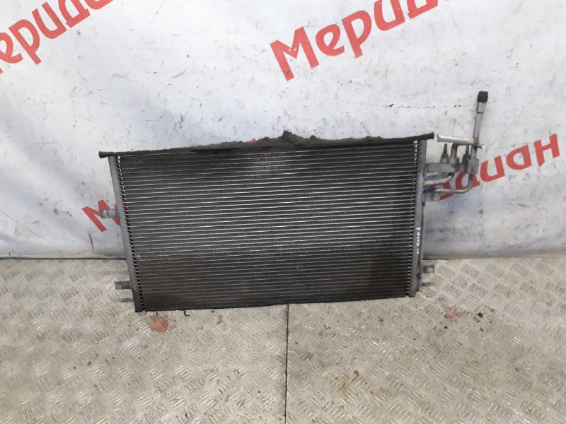 Радиатор кондиционера Ford Focus II 2008 (б/у)