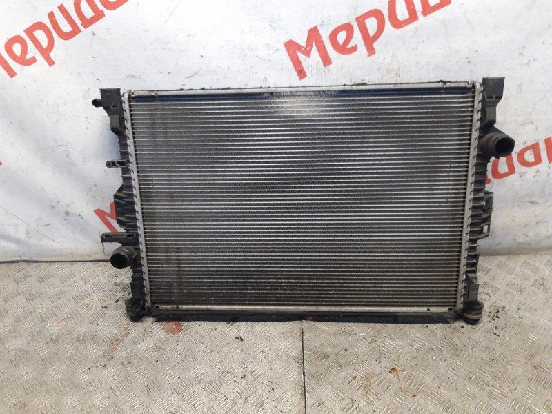 Радиатор основной Ford Mondeo IV 2008 (б/у)
