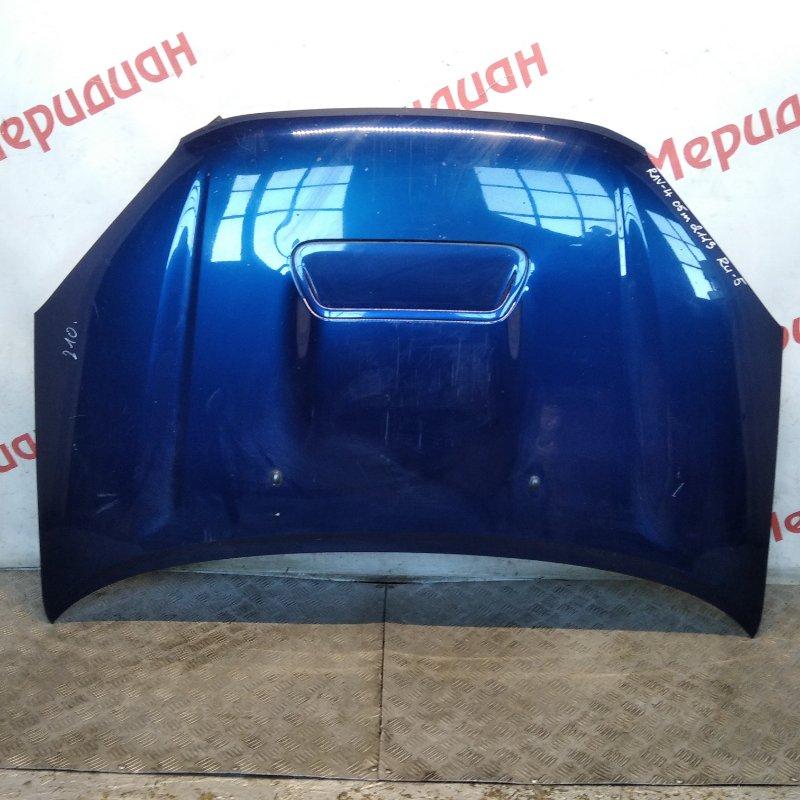 Капот Toyota Rav4 XA20 2 2005 (б/у)