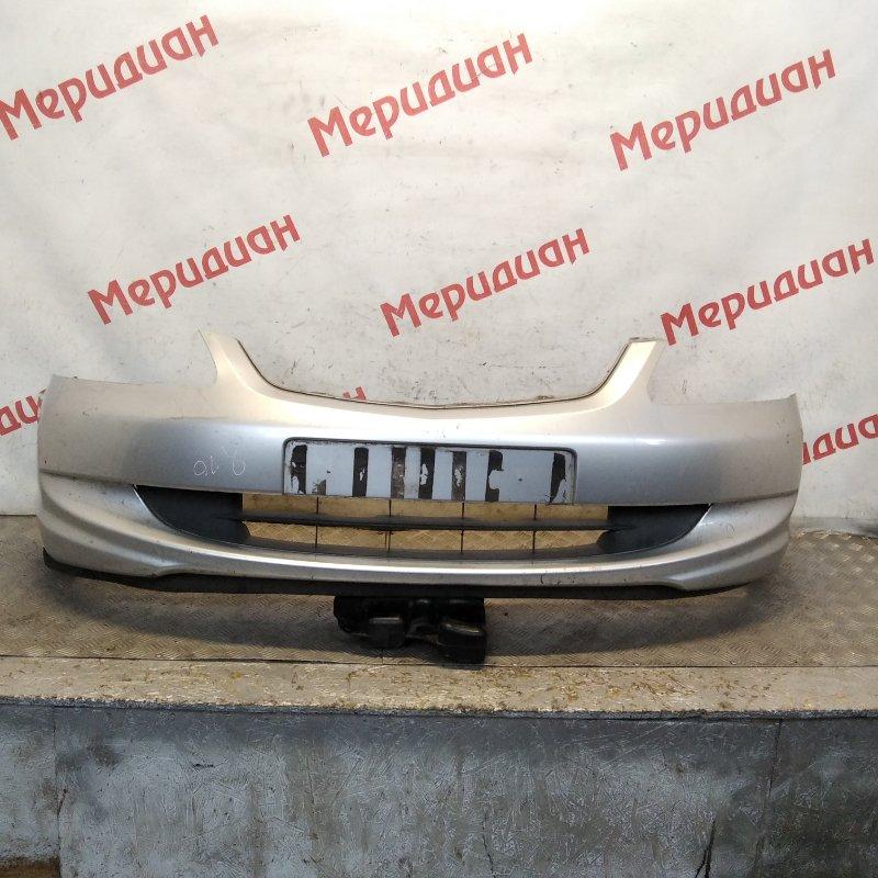 Бампер передний Honda Civic 2003 (б/у)