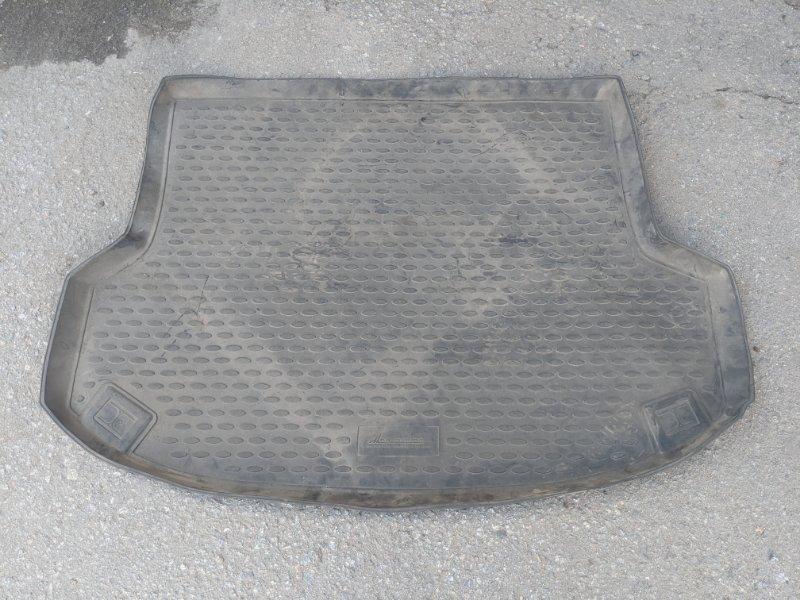 Коврик багажника Hyundai Ix35 2.0 2010 (б/у)