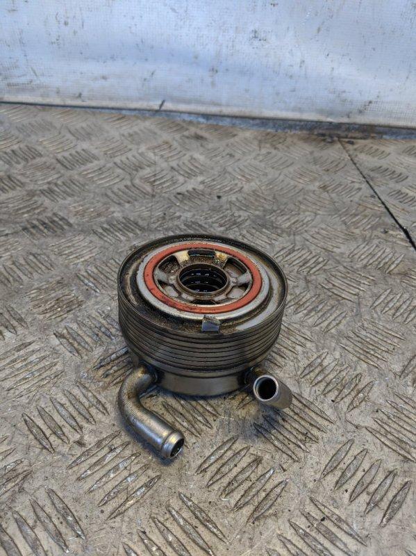 Радиатор масляный Citroen C-Crosser CW 2.4 2008 (б/у)