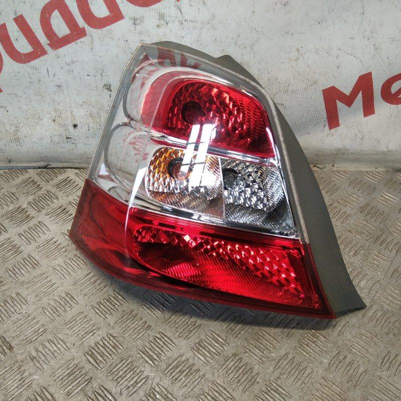 Фонарь задний левый Honda Civic 2003 (б/у)