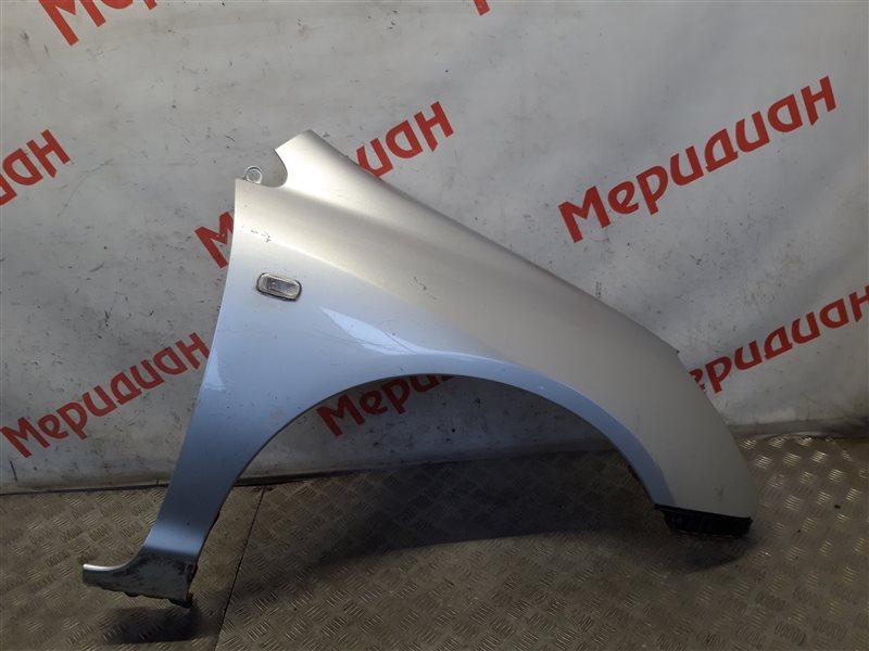 Крыло переднее правое Honda Civic 2004 (б/у)