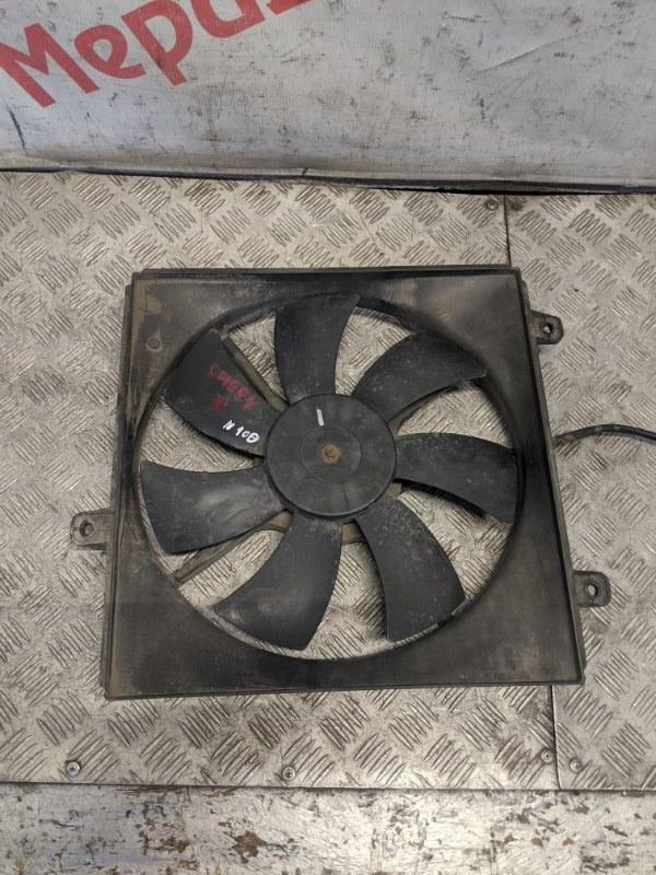Вентилятор радиатора кондиционера Chery Tiggo T11 2013 (б/у)