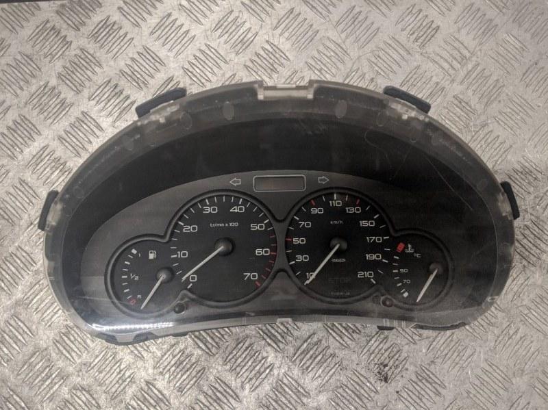 Панель приборов Citroen Berlingo M59 2006 (б/у)