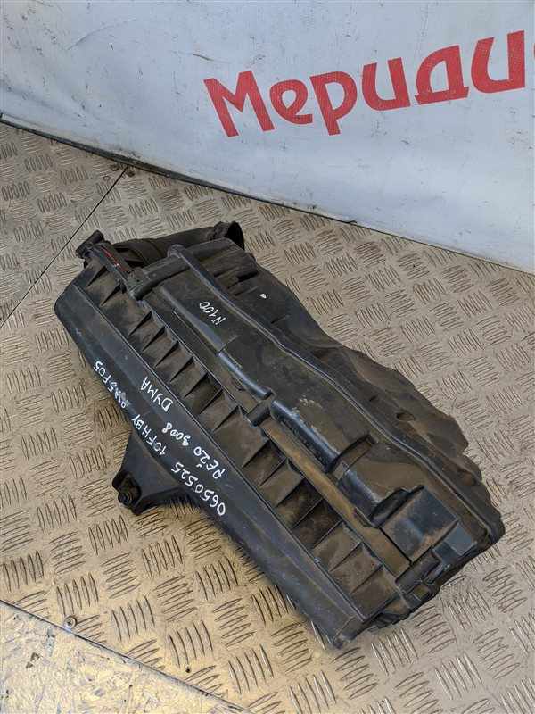 Корпус воздушного фильтра Peugeot 3008 2011 (б/у)