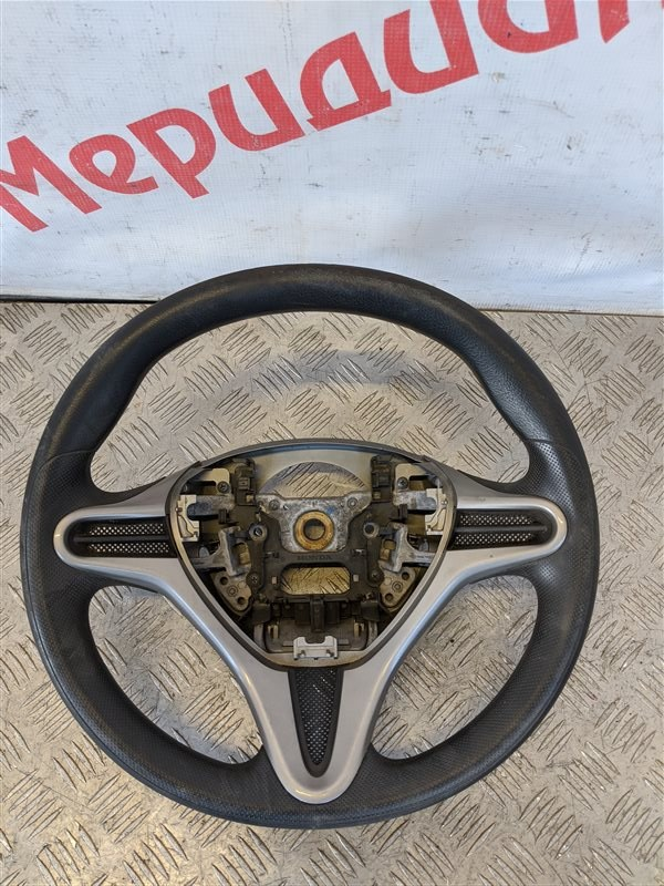 Рулевое колесо без airbag Honda Civic 4D 2007 (б/у)