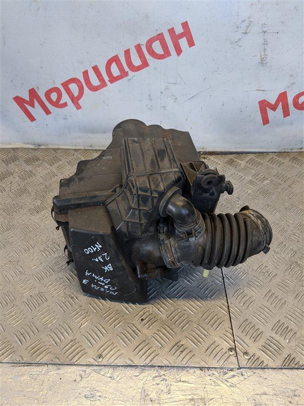 Корпус воздушного фильтра Mazda 3 BK 2.0 2007 (б/у)